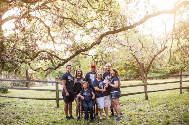family photographer san antonio