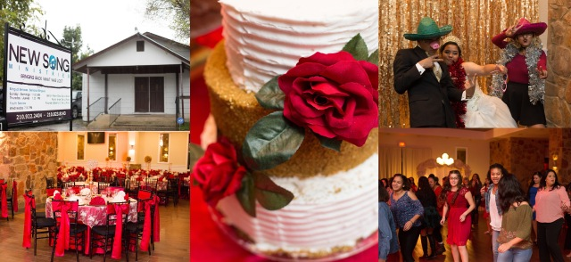 san antonio quinceanera photography